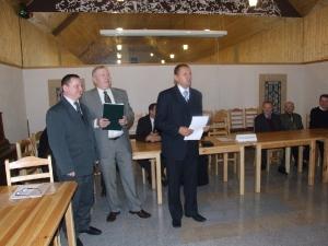 Laureci statuteki św. Bartłomieja