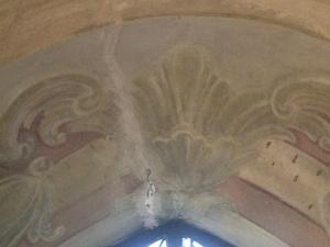Rok 2011-12 Renowacja nawy głównej kościele parafialnym