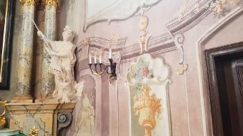 Rok 2017 prace konserwatorskie w południowej nawie bocznej kościoła parafialnego pw. św. Bartłomieja Apostoła_5